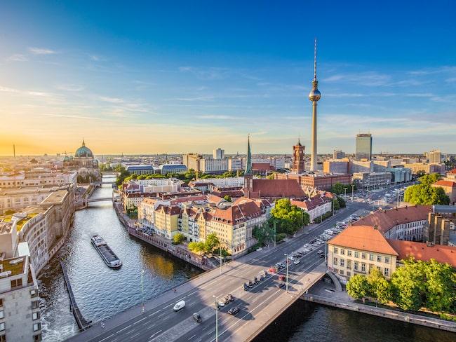 Vackra Berlin.