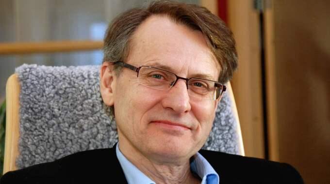 Styrelseordförande Anders Sundström.