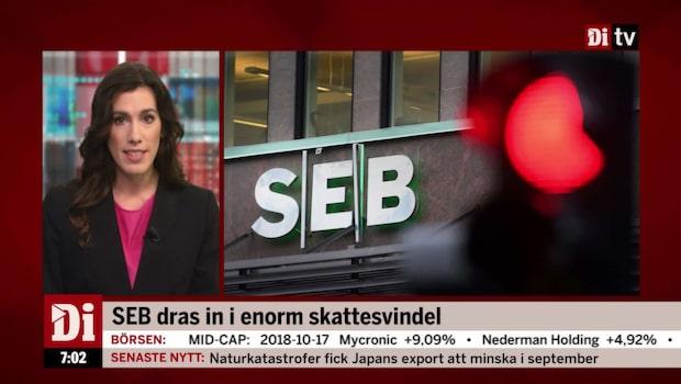 Di Nyheter 07.00 – 18 oktober