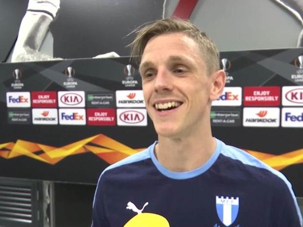 """MFF efter blytunga segern: """"Helt fantastiskt"""""""