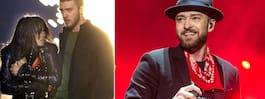 Efter stora bröstskandalen  – Timberlake gör comeback
