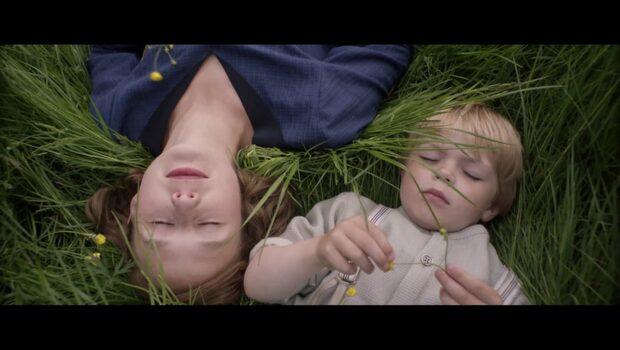 """Trailer för """"Unga Astrid"""""""
