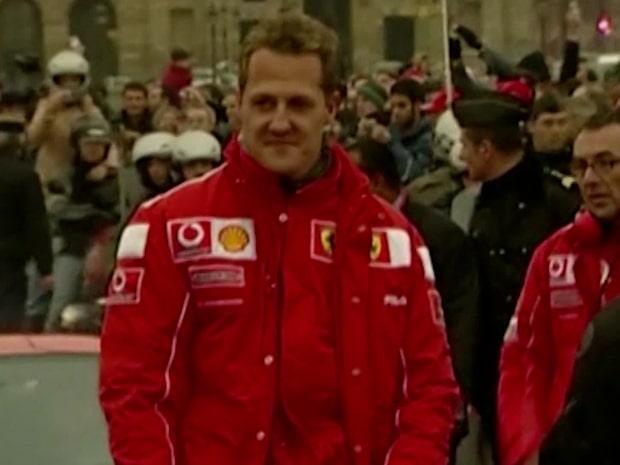 Michael Schumacher och tystnaden – detta har hänt