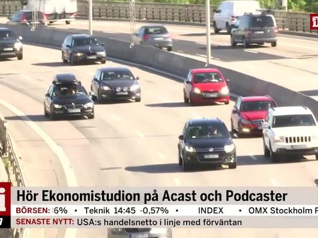 Förbifart Stockholm förenas kraftigt - forskaren kritisk