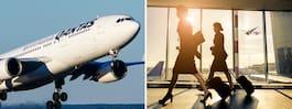 Flygvärdinnor avslöjar: konstigaste sakerna vi sett i kabinen