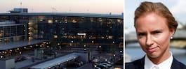 KD-toppen misstänkt för vapenbrott i Danmark