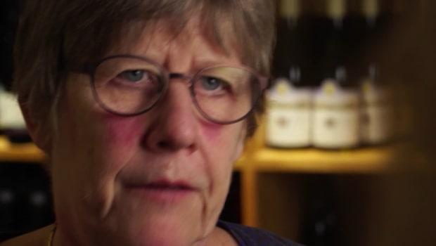 Agnes Wolds råd till gravida om alkohol sågas