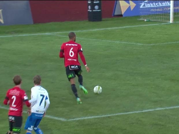 Highlights: Värnamo-Trelleborg