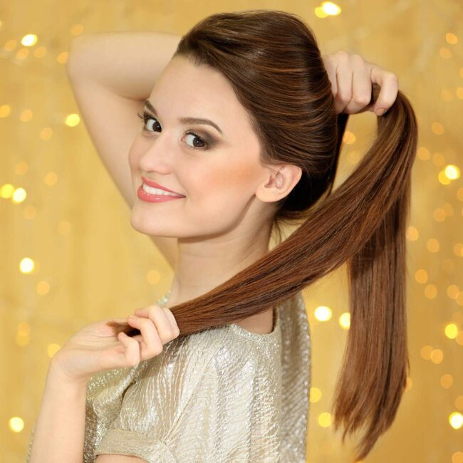 <span>Hårkurer kan få tunt hår att se fylligare ut. Vi har satt tre hårdkurer på prov. Getingbetygen hittar du i bildspelet.<br></span>