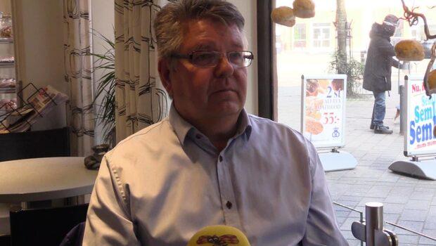 """Pierre Sjöström (S): """"Det medmänskliga finns också i Staffanstorp"""""""