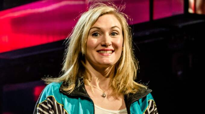 Sissela Benn har blivit mamma igen. Foto: All Over Press/Pelle T Nilsson / /ALL OVER PRESS PELLE T NILSSON