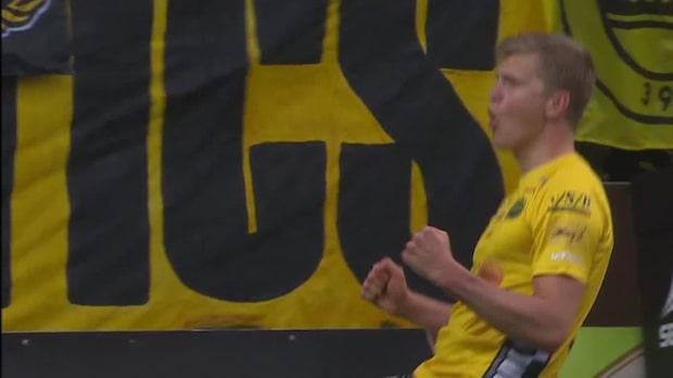 Highlights: Elfsborg-Jönköpings södra 3-0