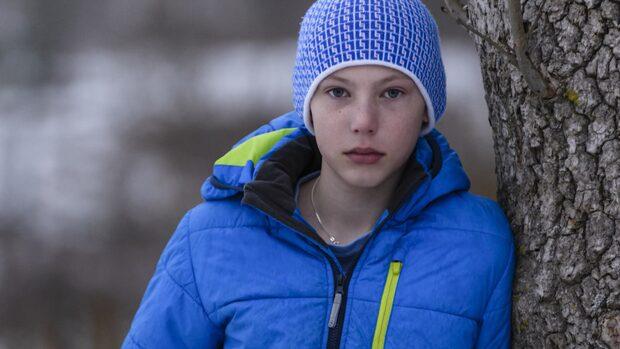 Emil, 12, skickades hem med kollapsad lunga