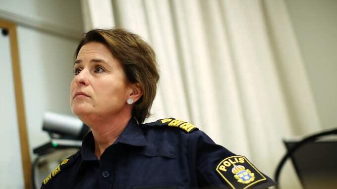 Foto: ADAM IHSE/TT / TT NYHETSBYRÅN