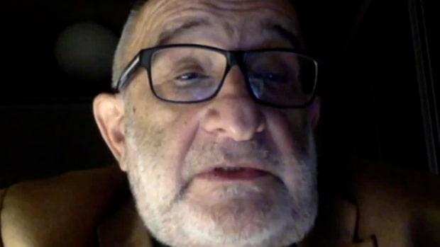 """Kriminologen Jerzy Sarnecki: """"Fallet är unikt"""""""