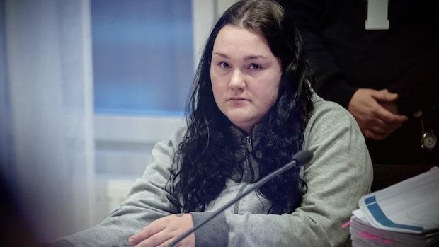 Sara Franssons liv innan mordet på expojkvännen