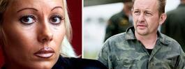 Dorthe, 48, kunde ha blivit Madsens offer