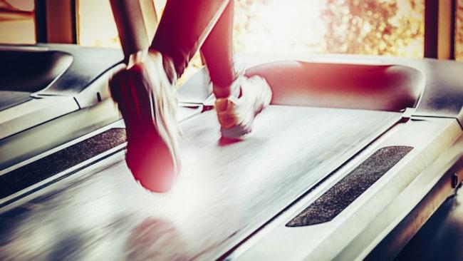 Du tränar mer och äter mindre. Men går ändå inte ner i vikt? Stress kan vara boven.