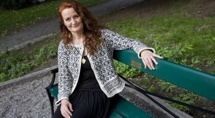 Symtomfri. Eva Renner drabbades av hypotyreos men fick vänta flera år innan hon fick den nya medicinen som passade henne.