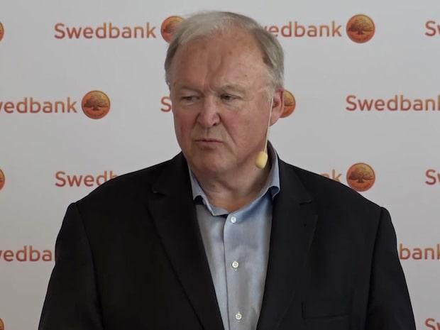 """Göran Persson: """"Uttrycket att städa är bra"""""""