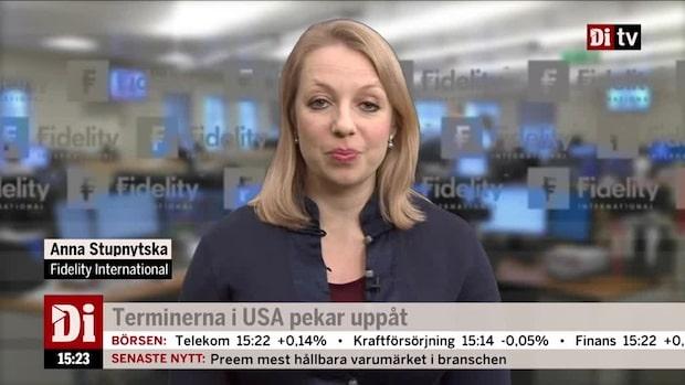 """Anna Stupnytska om London-börsen: """"Fullt i kalendern nästa vecka"""""""