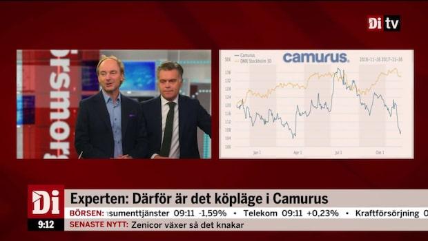 Max Mittereggers aktietips: köp och sälj