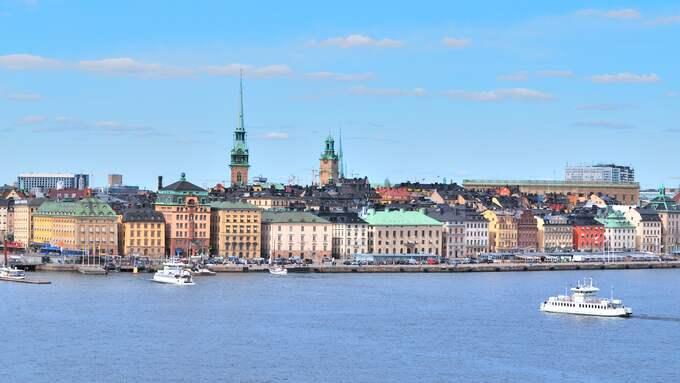 Gamla stan i Stockholm är en av stadsdelarna där akademiledamöter har fått kontrakt på exklusiva hyresrätter. Foto: COLOURBOX