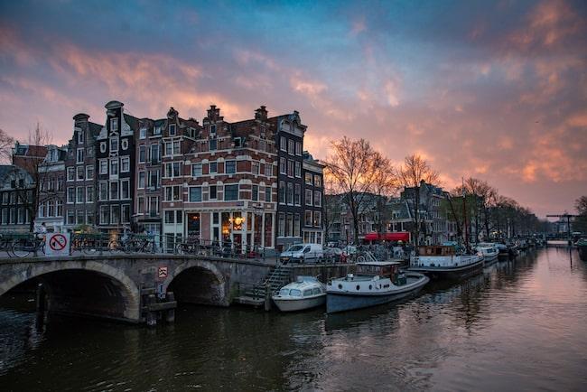 Amsterdam är en populär weekendstad. Men det finns många platser kvar som de flesta turister ännu inte har upptäckt.