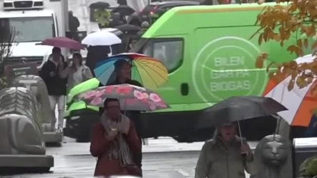 Meteorologen: Så blir vädret på andra advent