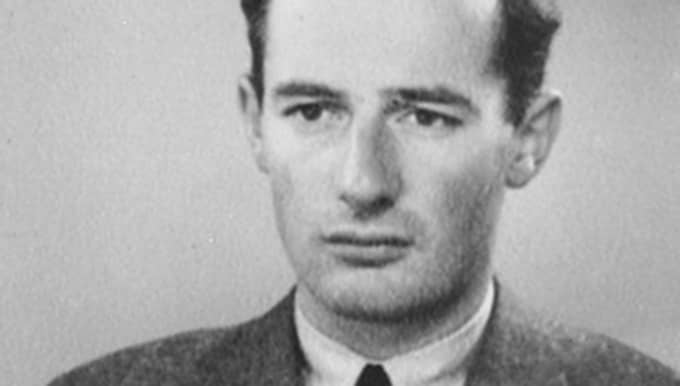 Raoul Wallenberg begärs dödförklarad. Foto: WIKIMEDIA COMMONS