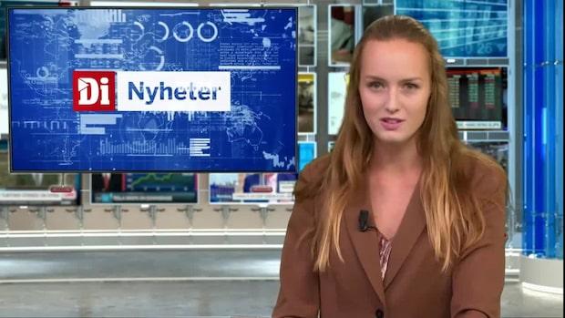 Di Nyheter: Oljebolagen lyfter i takt med det stigande oljepriset