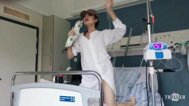 Olivia Westin föddes sjuk –fick sex nya organ