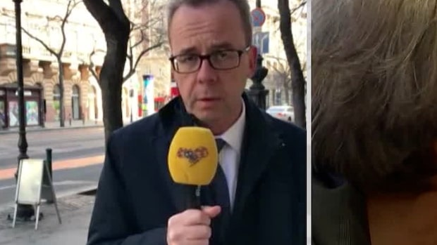 """Mats Larsson: """"Finns fortfarande motstånd"""""""