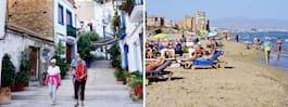 Byta liv till solen – då är det Spanien som gäller