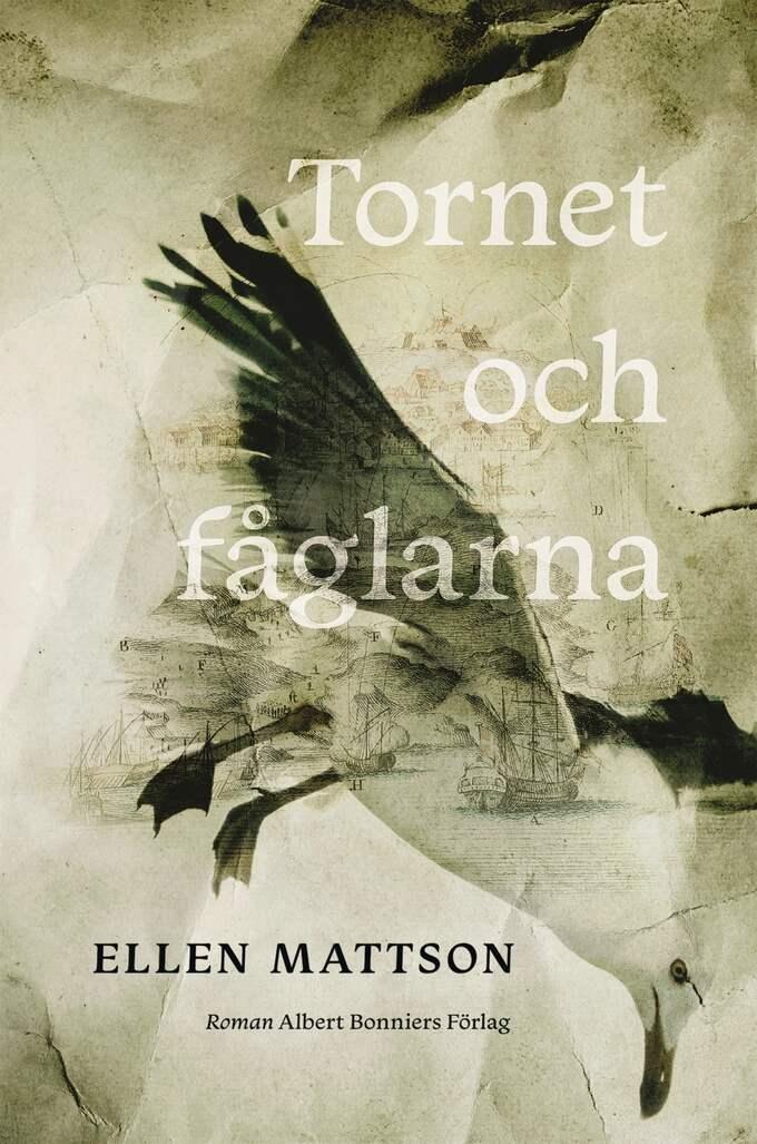 """""""Tornet och fåglarna""""."""