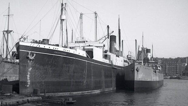 Hitlers dubbelagent fick 21 sjömän dödade