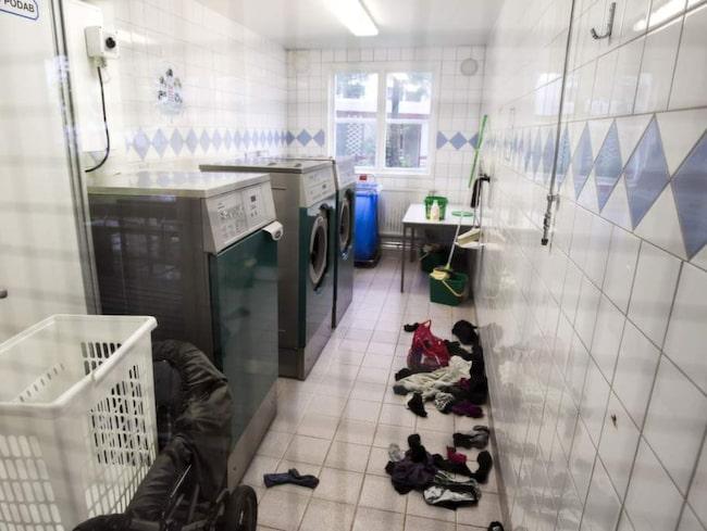 <span>Den allra vanligaste orsaken till bråk och osämja i tvättstugan handlar om tvätt- och torktider.</span> <span><br></span>