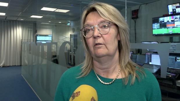 """Ylva Nilsson: """"Enskilda politiker kan påverka EU mycket"""""""