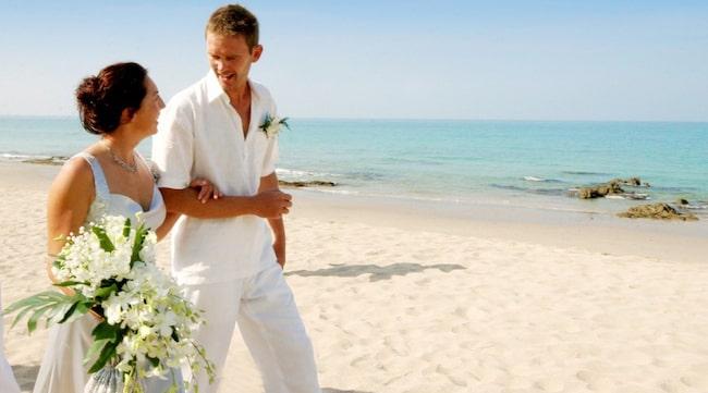b2155a5be88a 5 sätt att gifta sig utomlands. Intresset för att vigas i Thailand har ökat  markant.
