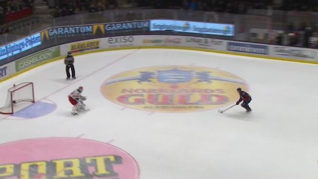 Highlights: Linköping-Mora
