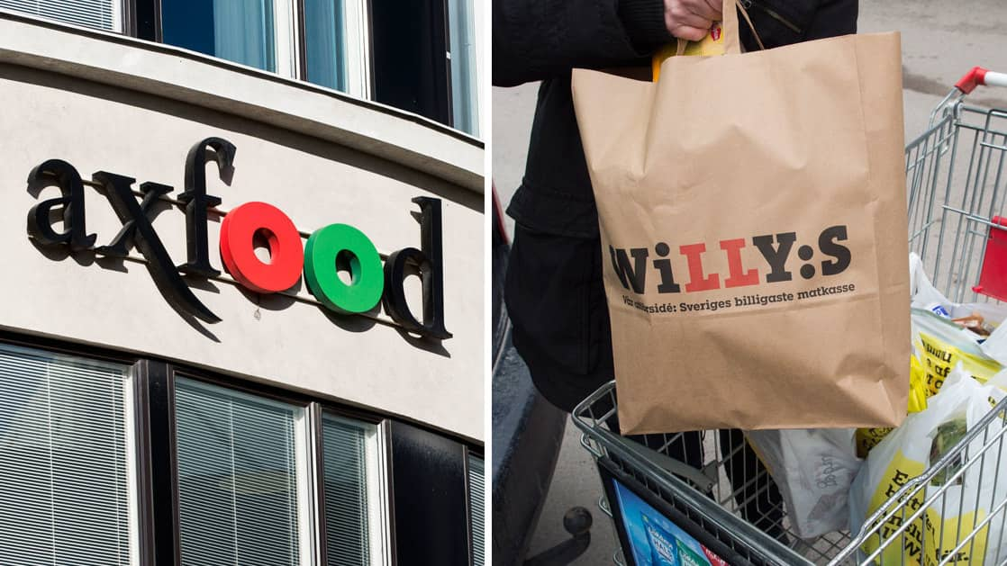 Axfood tror pa lagre matpriser 3