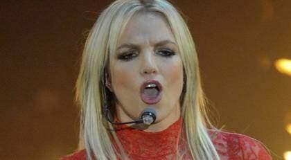Britney Spears musik finns att hitta på både Itunes och Spotify. Foto: Kevin Mazur