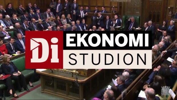 Ekonomistudion 20 mars 2019 - se hela programmet