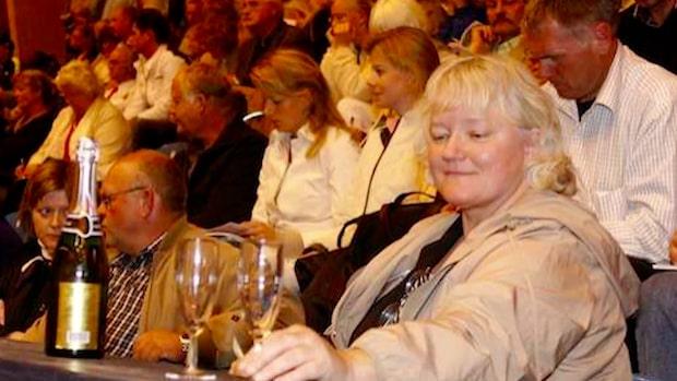 Britta Nielsens stora bluff: Lyxliv och flykt