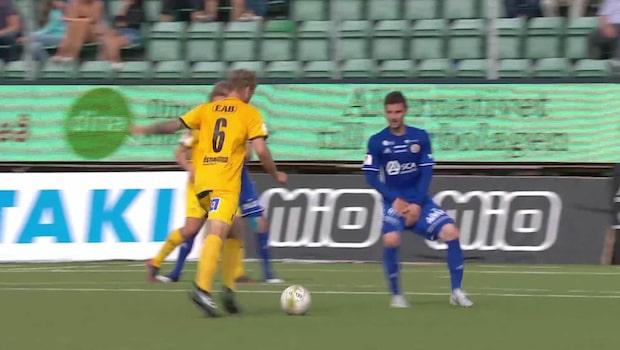 Highlights: Sundsvall-Halmstad