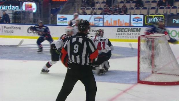 Höjdpunkter: Växjö – Malmö