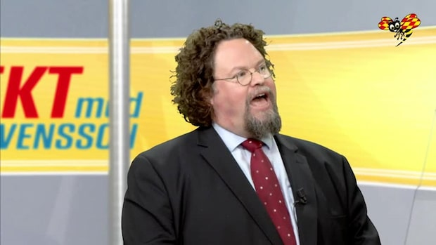 Edward Blom: Så tillagar jag en älghjärna