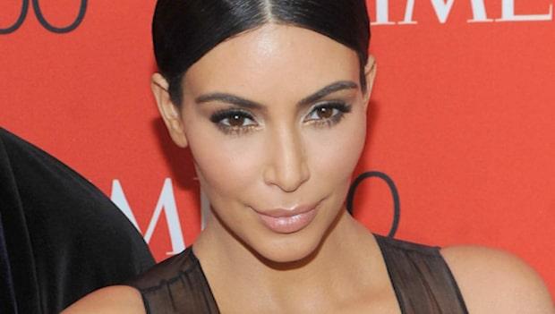 Kardashian kanske lider av allvarlig sjukdom