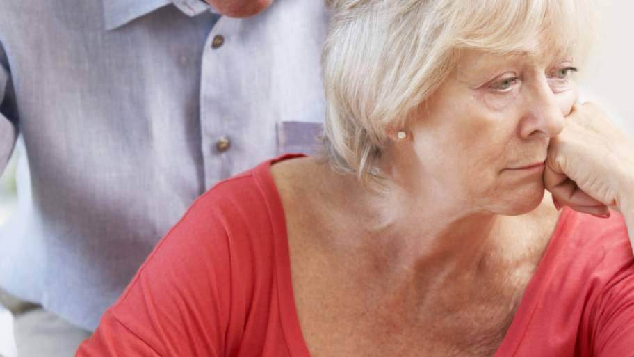 tidiga tecken på demens