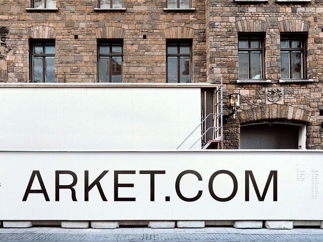 Butiken i Stockholm blir varumärkets nionde öppning.